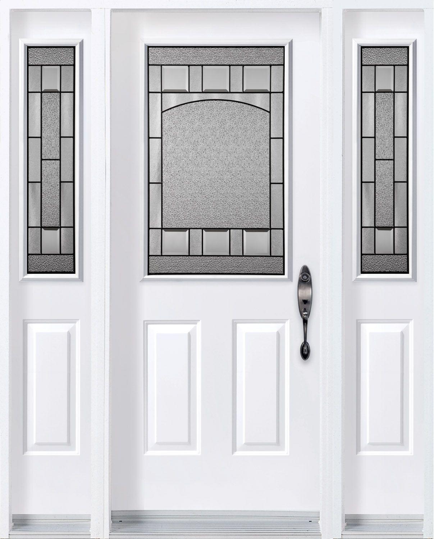 Exterior Door Bistro Pf Verdun