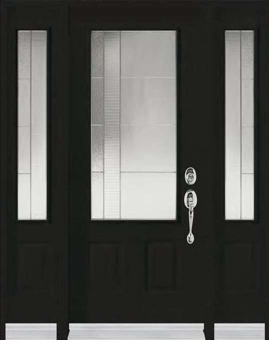Porte Milano | Portes et fenêtres Verdun