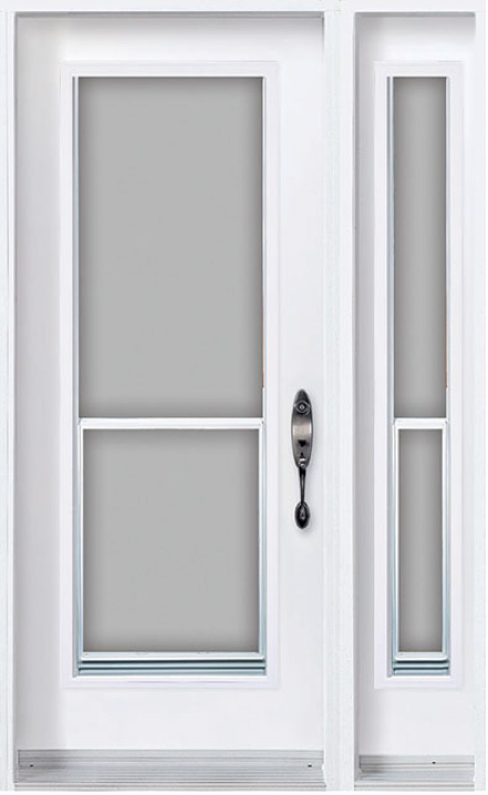 Exterior Door Q550 Pf Verdun