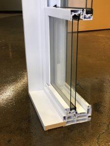 efficacite energetique fenetres portes